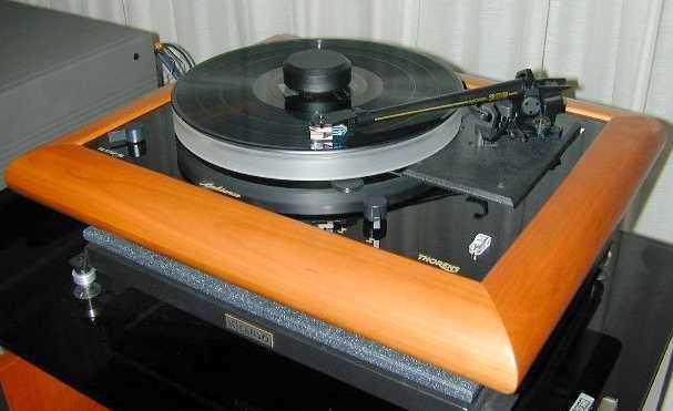 What 39 s the finest belt drive table thorens ever produced for Php table th td